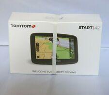 NAVEGADOR GPS - TOMTOM START 42 - 4.3'' 23 PAISES RADARES MODELO 4AA43 NUEVO