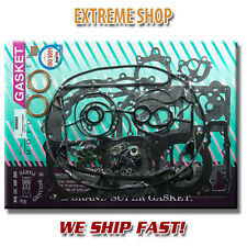 Yamaha Full Complete Engine Gasket Set TDM 850 (1991-2002) 1992 1993 1994 1995 >
