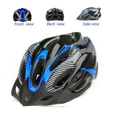 Adjustable Unisex Adult Road Sport Bike Cycling Bicycle Safety Helmet Visor