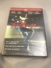 Footloose (DVD, 2002, Checkpoint) New Sealed
