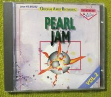 Pearl Jam - Live & Alive Vol 2 - Bootleg Live in USA 1992
