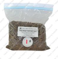 Papio Creek Dry Pellet Coon Bait 1 lb Chicken Flavored - Yotes, Fox - DP Traps