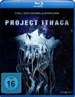 PROJECT ITHACA (BLU-RAY) - HUMPHRIES,NICHOLAS    BLU-RAY NEU