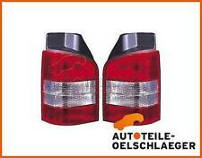 Rückleuchten- Rücklicht-Satz weiss VW T5 Bj. 03-09 (1 HT)