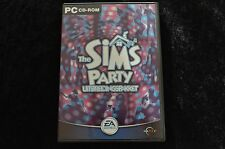 The Sims House Party Uitbreidingsset PC Game