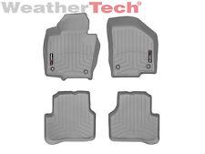 WeatherTech Floor Mats FloorLiner for Volkswagen CC/Passat 1st & 2nd Row - Grey