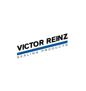 VW Victor Reinz Engine Coolant Bypass Line Seal Ring 40-76126-00 037121687