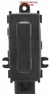 OEM Silverado 1500 2500 3500 6 Way Power Seat Switch 12450256