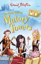 The Early Years at Malory Towers: 3 Books in 1,Enid Blyton