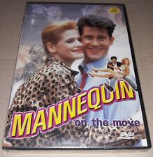 Mannequin: On the Move (1991) / Kristy Swanson / William Ragsdale / DVD SEALED