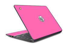 LidStyles Standard Color Laptop Skin Protector Decal HP Chromebook 11 G5