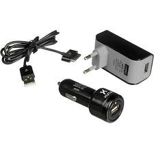 Xuma USB Wall & Car Charging Kit (Europe)