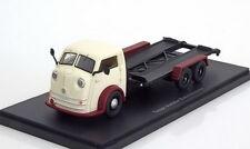 Autocult 1:43 Tempo Matador Race Truck,Germany,1951