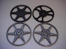 Original Kodak Take up Reel Super 8 Movie Projector Goldberg Bros Compco