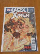 X-MEN UNCANNY #18 MARVEL COMICS A VS X NOVEMBER 2012 NM (9.4)