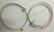 NEW Holden HK HT HG Monaro GTS Interior Light Wiring Coupe Dome Lamp