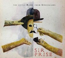 The Little Band From Gingerland - Sir Prise [CD]