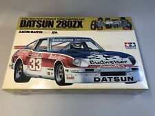Tamiya Vintage 58022 Datsun 280ZX / MINT Condition RA1222