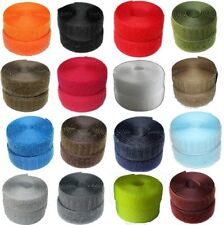 50mm Sew-on Hook Loop tape Alfatex® Brand by Velcro Companies - Various Colours