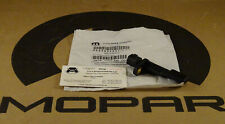 Wheel Speed Sensor Rear Jeep Wrangler JK 07-18 52125003AD New Genuine Mopar