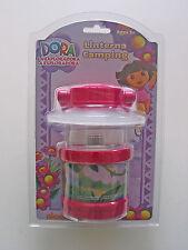 Camping Dora the Explorer Lanterne Lampe