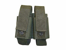 Condor Double 40mm Grenade Pouch Olive MA13-001 MOLLE PALS