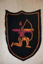 WW2 545TH BOMB SQUADRON 8TH AAF AIR FORCE A2 JACKET PATCH SUPERB COPY