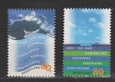 NVPH Nederland Netherlands nr 1822 - 1823 MNH Waterland 1999 Pays Bas