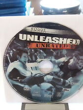 Unleashed (DVD, 2005, Unrated) Jet Li