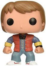 Figuras de acción Funko Marty McFly