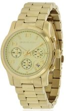 Michael Kors Stainless Steel Case Women's Analog Watches