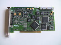 National Instruments PCI-6023E NI DAQ Card, Analog Input, Multifunction