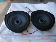 Kef Reference 104/2 B200 SP1188 Woofer in Full 100% Working Condition.