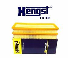 Air Filter Set Hengst For Mercedes C240 C280 C300 C320 C350 CL500 E320 S430 S500