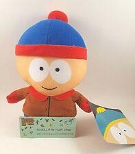 "South Park Cartoon Network Stuffed Animal Toy Stan Plush 7"" Soft Doll"