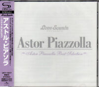 ASTOR PIAZZOLLA-ASTOR PIAZZOLLA BEST SELECTION-JAPAN SHM-CD E00