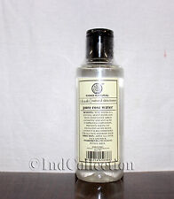 Khadi Natural Pure Rose Water For Glamour And Glow skin 210Ml India