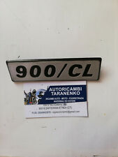 5941649 MODANATURA NERA PORTA SX FIAT 127 SPORT ORIGINALE