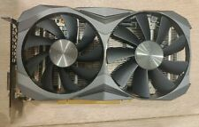 ZOTAC Nvidia Geforce GTX 1080 Ti Mini, 11GB SKU:ZT-P10810G-10P - VR READY