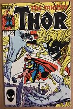 Thor #345 (1985) VF/NM Condition