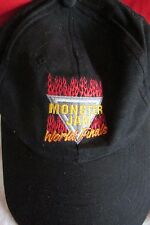 Monster Jam Poker World Finals Double Down Ball Cap