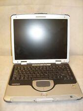 New listing Compaq Presario 700 - Personal Pc Laptop Computer - 705Us - Windows Xp Home
