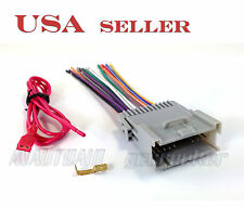 UnbrandedGeneric Car Audio Video Wire Harnesses For GMC EBay - Metra wiring harness gmc