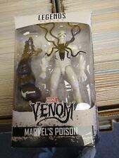Poison Marvel Legends Monster Venom BAF Series Spider-man