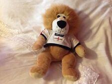 "14"" LION ENGLAND MASCOT"
