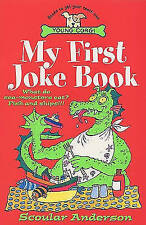 My First Joke Book (Young Corgi), Anderson, Scoular, Very Good Book