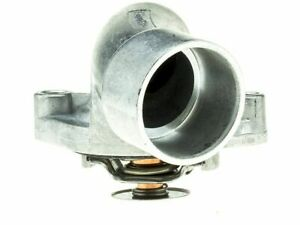 For 2003-2004 Cadillac CTS Thermostat 79826YX 3.2L V6 Thermostat Housing