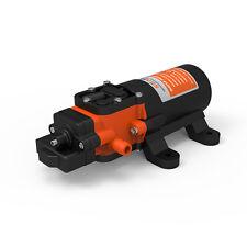 SEAFLO Pressure Diaphragm Water Pump 12V 1.1 GPM 4.0 LPM 70 PSI Boat Marine RV