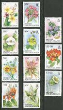 Virgin Islands   1992   Scott #O55-O69   Mint Never Hinged Set