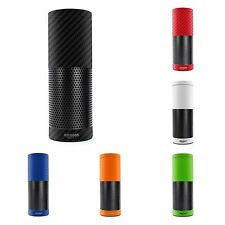 Amazon ECHO Alexa - Carbon Skin Wrap Cover Grip Sticker - 9 Colors Available